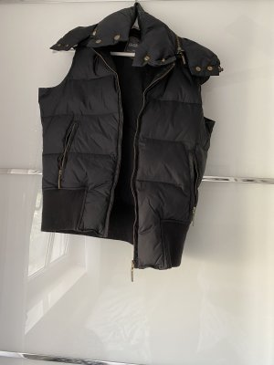 Closed Gilet en duvet noir