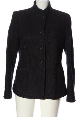 Closed Giacca di lana nero stile professionale