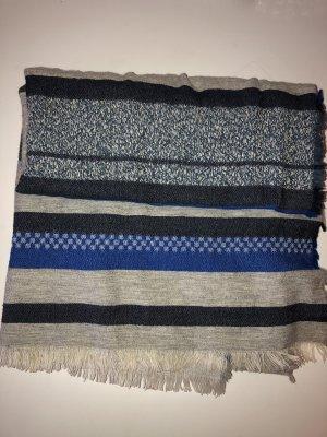 Closed Bufanda de lana multicolor