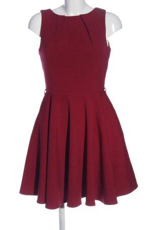 Closet A-Linien Kleid pink Elegant