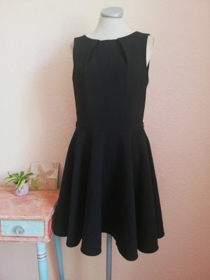Closet Etuikleid Kleid schwarz Gr. UK 12 EUR 40 D 38 S M
