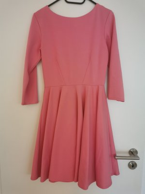 Closet Abito a maniche lunghe rosa
