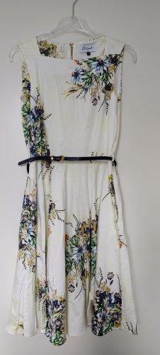 Closet Kleid florales Muster