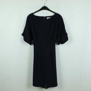 CLOSET Kleid Gr. 38 dunkelblau (20/10/119*)