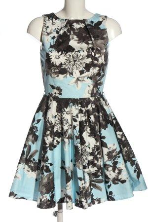 Closet London Cocktail Dress allover print elegant