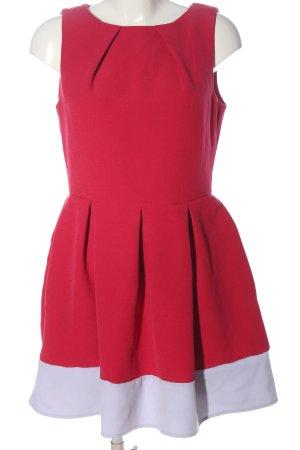 Closet London Cocktail Dress red elegant