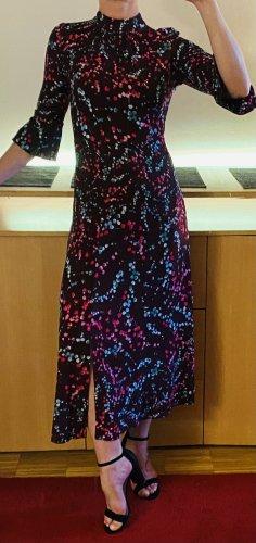 Closet London Maxi Dress multicolored polyester