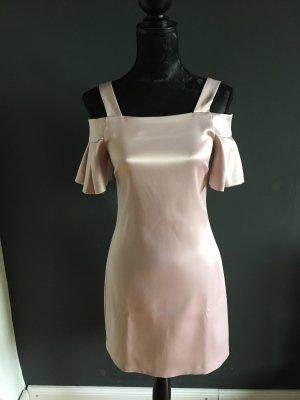 Closet London Kleid rosé