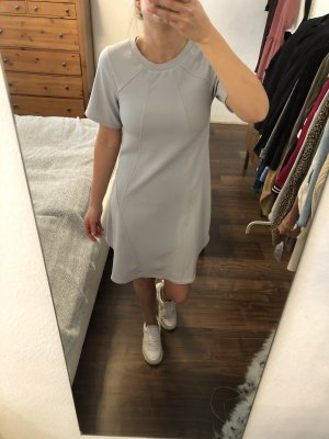Closet Shortsleeve Dress light grey-grey