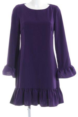 Closet Midikleid lila Casual-Look