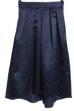 Closet Midirock blau Casual-Look