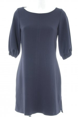 Closet Mini Dress dark blue simple style