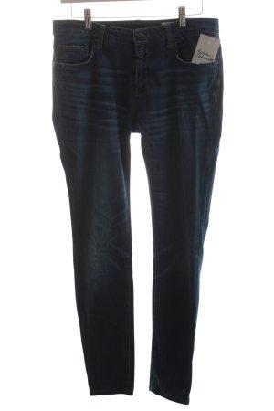 Closet Jeans skinny blu fiordaliso stile casual