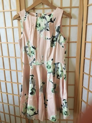 Closet A Line Dress pink
