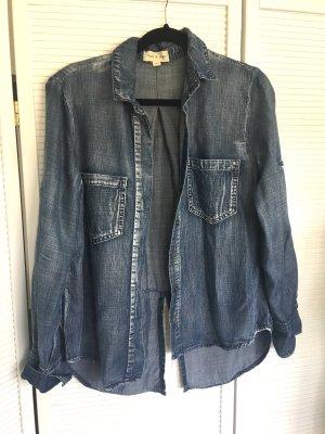 Cloth & Stone Jeans Hemd Gr.S