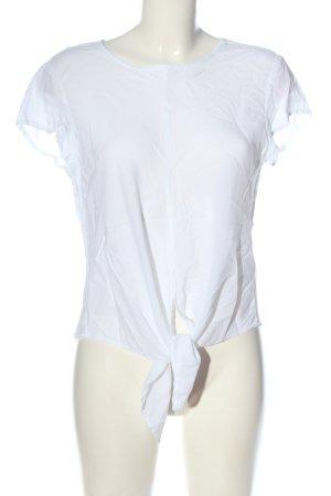 cloth & stone Kurzarm-Bluse