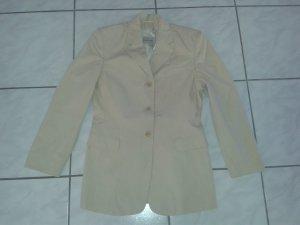 """Clothcraft Blazer """" beige """" Gr. 38 """" wieNEU !!!"""