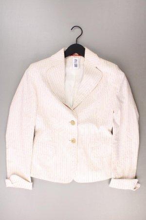 Clothcraft Blazer Größe 36 creme aus Baumwolle