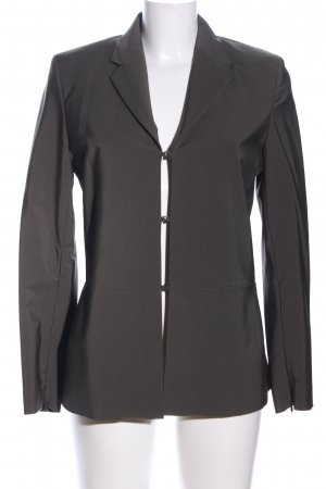 Clothcraft Kurz-Blazer braun Business-Look