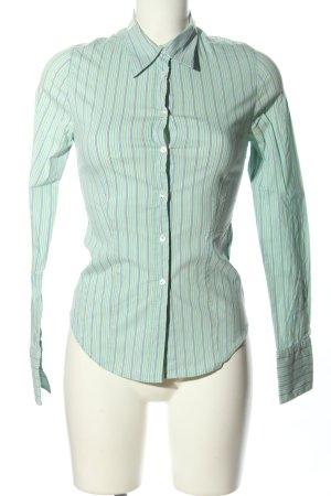 Clothcraft Langarmhemd Streifenmuster Business-Look