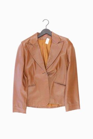 Clothcraft Leather Blazer leather