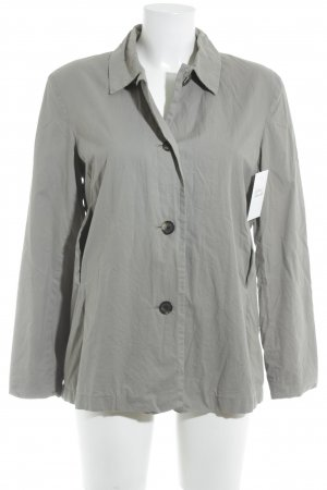 Clothcraft Long-Blazer graugrün Casual-Look