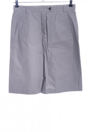 Clothcraft Miniskirt light grey casual look
