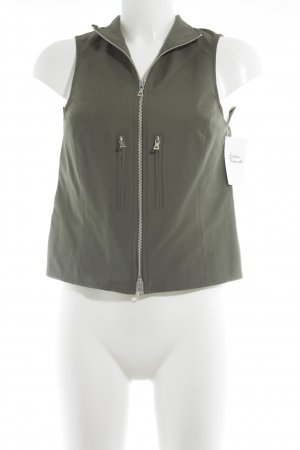 Clothcraft Sportweste khaki Casual-Look
