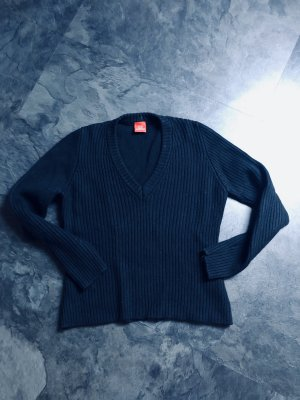 Clothcraft Knitted Sweater black