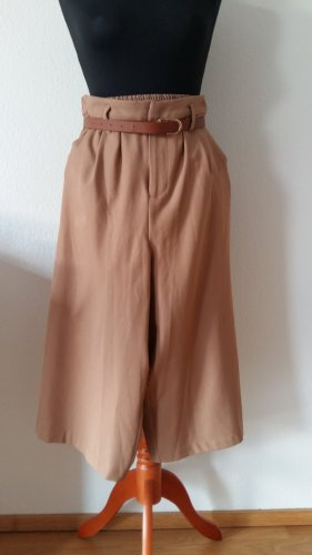 3/4 Length Trousers camel