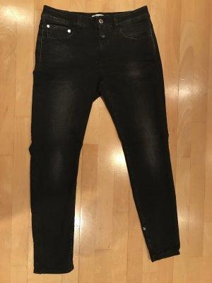 Clowns Black Jeans