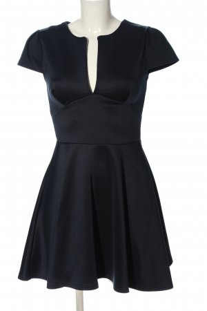 Club L A Line Dress black elegant