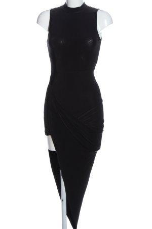 Club L Evening Dress black party style