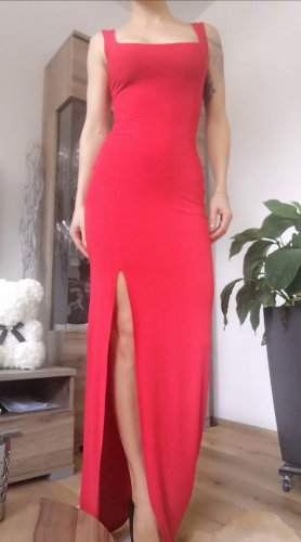 Club L Evening Dress red