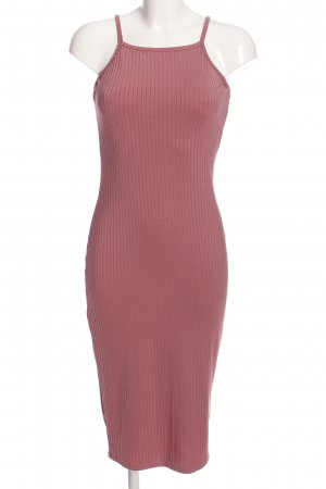 Club L Bleistiftkleid pink Casual-Look