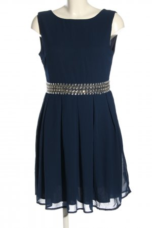 Club L Cocktailkleid blau Elegant