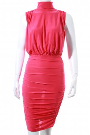 Club L Cocktail Dress pink party style