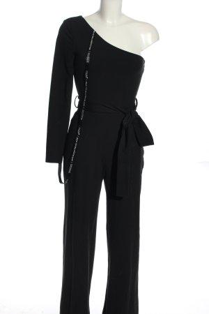 Club L Jumpsuit black casual look