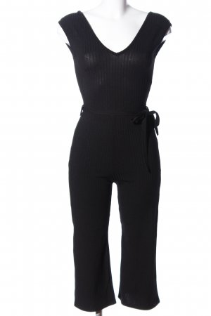 Club L Jumpsuit black casual look