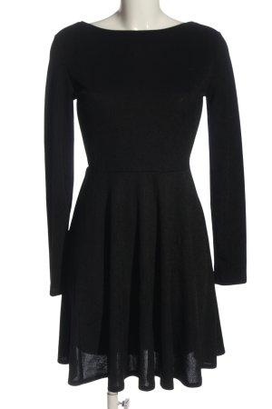 Club L Longsleeve Dress black casual look