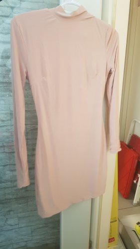 Club London neues Kleid rosé