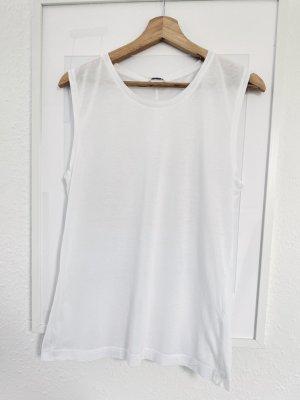 Club Monaco T-shirt bianco