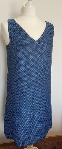 Club Monaco Sheath Dress blue-dark blue