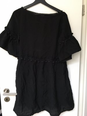 Club Monaco Letnia sukienka czarny