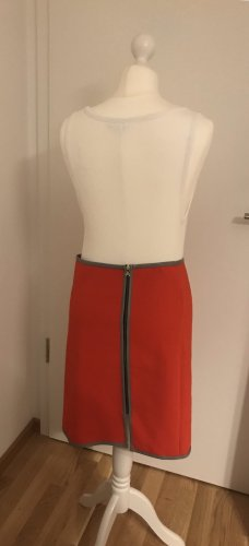Club Monaco Midi Skirt multicolored