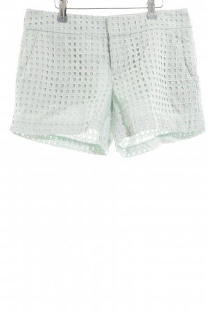Club Monaco Shorts türkis extravaganter Stil