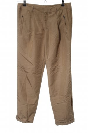 Club Monaco Stoffhose braun Casual-Look