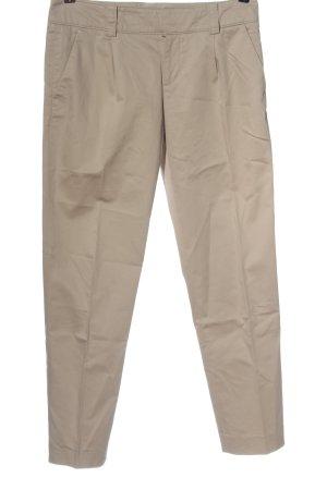 Club Monaco Jersey Pants nude allover print casual look