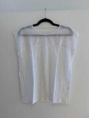 Club Monaco T-Shirt white