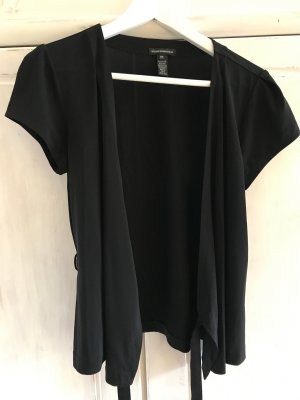 Club Monaco Wickelshirt
